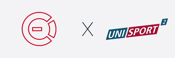 eSports Cologne Logo x UniSport Logo