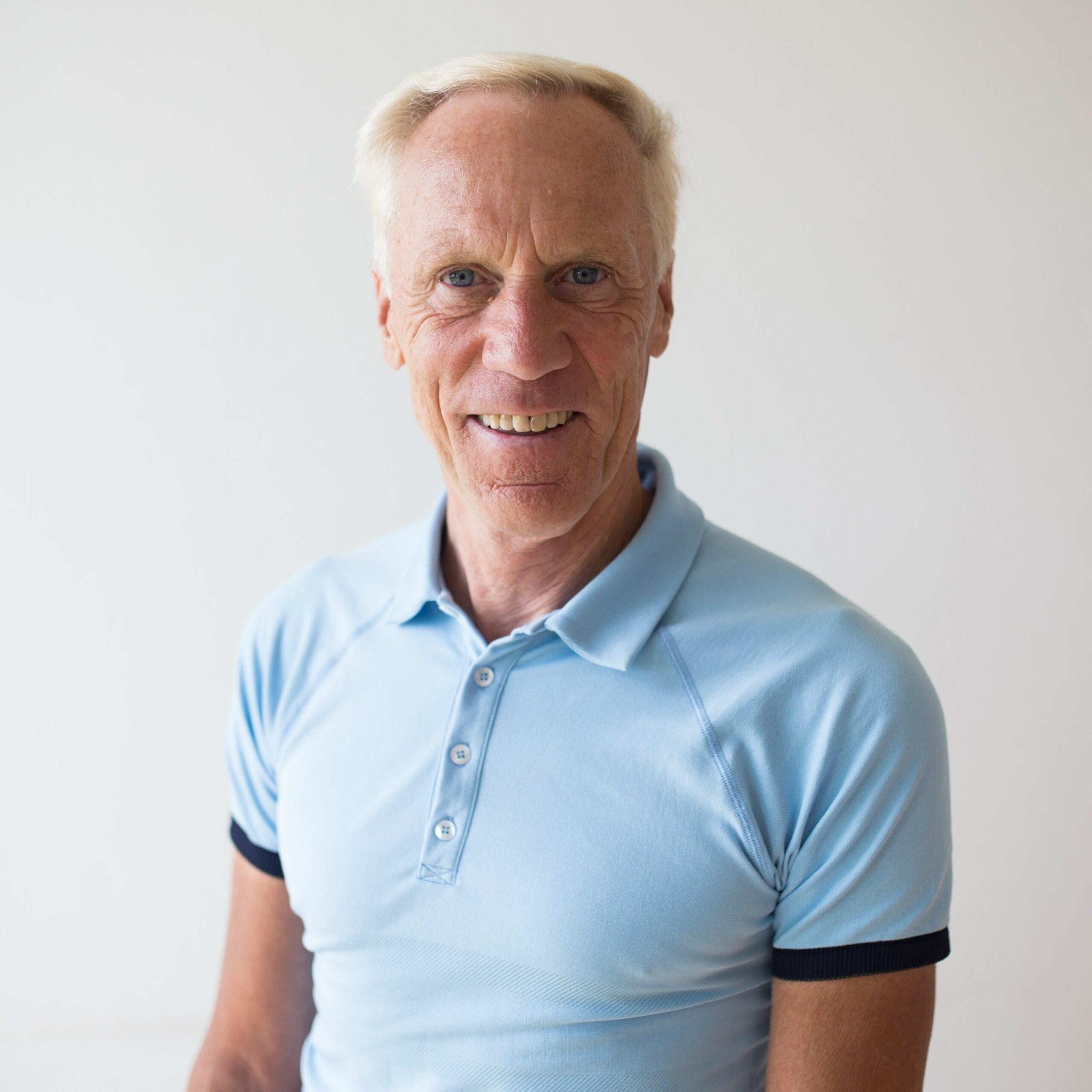 Dr. Ingo Froböse